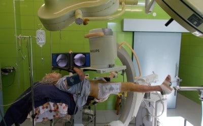 Vitosha Hospital gallery (1)
