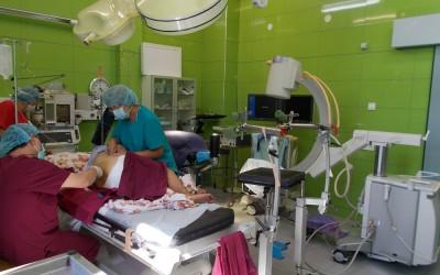 Vitosha Hospital gallery (2)
