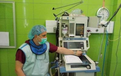 Vitosha Hospital gallery (3)