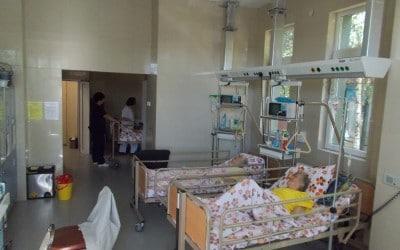 Vitosha Hospital gallery (4)