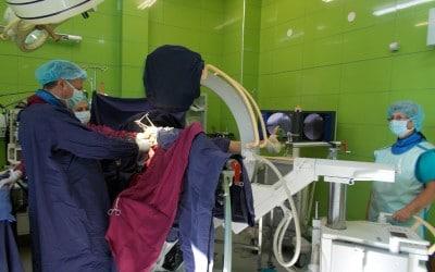 Vitosha Hospital gallery (8)